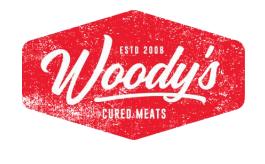 Woodies Red